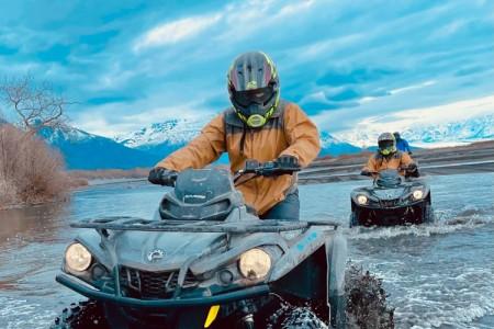 Alaska Backcountry Adventure Tours