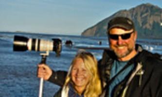 Alaska Bear Adventures with K Bay Dee amp Michael2019