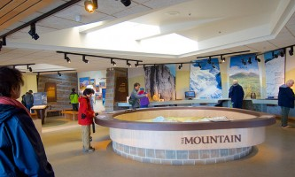 Denali Backcountry Adventure 5 Eielson Visitors Center2019