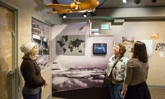Alaska jewish museum816 A1128 Alaska Channel