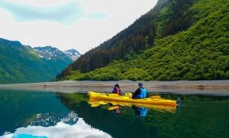 Alaska kayak exploration 180 homer ocean beach launch 1503 0 Original
