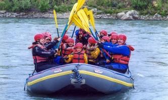 Alaska kayak exploration 180 denali raft group photo 372 0 Original
