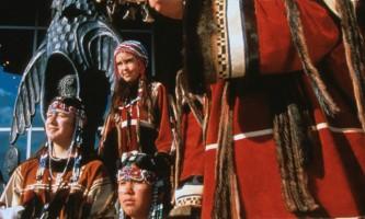 Alaska Native Heritage Center Native Dress2019
