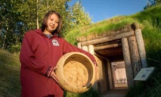 Alaska Native Heritage Center new yupik photo opt2019