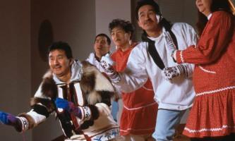 Alaska Native Heritage Center Native Dance2019