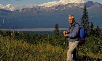 Alaska Nature Guides Wilderness Hike 32019