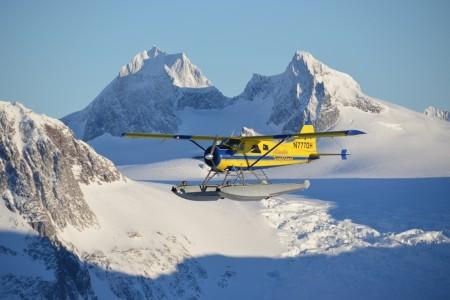 Alaska Seaplane Adventures