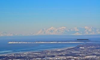 Alaska trail guides from Glen Alps