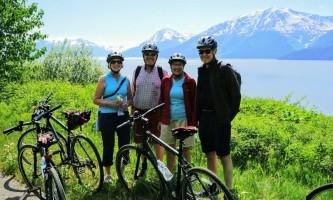 Alaska trail guides birdtogird1
