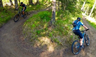 Alaska trail guides Kincaid 1
