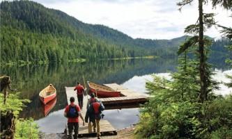 Rain forest canoe adventures Screen Shot 2019 12 09 at 12 08 04 PM