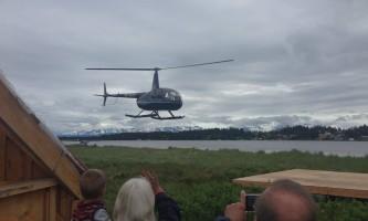 Alaska ultimate safaris helicopter flightseeing IMG 23922019