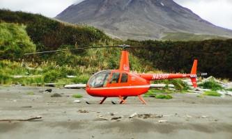 Alaska ultimate safaris helicopter flightseeing JFVZ21952019