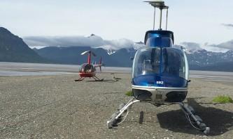 Alaska ultimate safaris helicopter flightseeing IMG 96752019