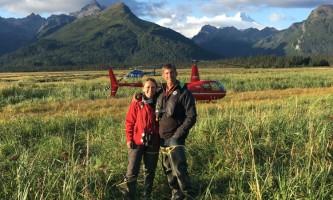 Alaska ultimate safaris helicopter flightseeing IMG 55042019