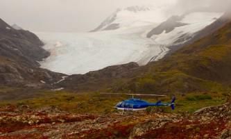 Alaska ultimate safaris helicopter flightseeing IMG 67982019