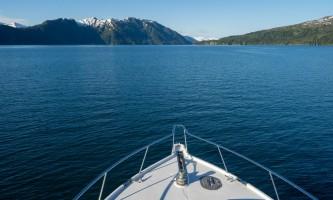 Alaskan luxury cruises Bowview