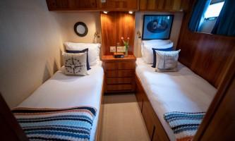 Alaskan luxury cruises Cabin2