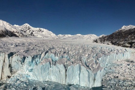 Alpine Air Alaska – Seward Flightseeing Tours
