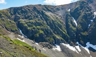 RKP Alyeska summer socialdistance 7 alaska hotel alyeska girdwood resort summer mountain biking hiking trails