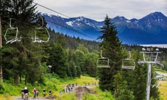 RKP Aly Enduro 2015 11 of 170 alaska hotel alyeska girdwood resort summer mountain biking hiking trails