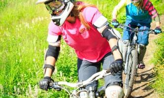 RKP Aly bike Girls 33 of 228 alaska hotel alyeska girdwood resort summer mountain biking hiking trails