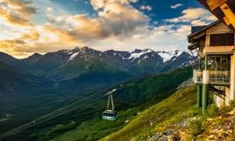 RKP Alyeska summer socialdistance 6 alaska hotel alyeska girdwood aerial tram