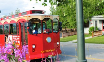 Anchorage Trolley Anchorage Trolley Photo Shoot 0982019