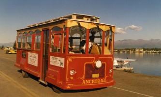 Anchorage Trolley trolley0162019