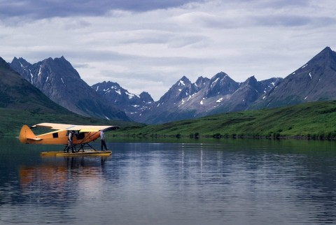 Trips are fully outfitted and include all the gear you need plus transportation to remote rivers.