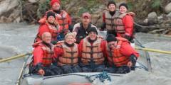 Explore Denali Rafting