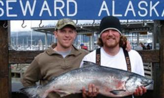 Alaska aurora charters2 aurora charters
