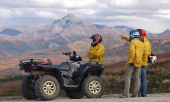 Black Diamond ATV Black Diamond ATV View2019