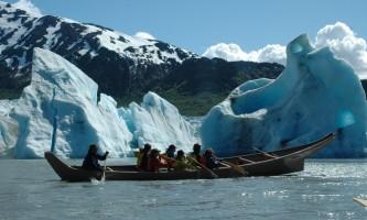 Chugach Adventures 2013 Spencer Canoe Toe2019