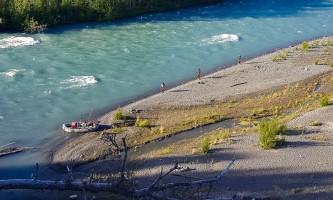 Copper River Guides Fishing 2021 Brandon Thompson 20170720 074138