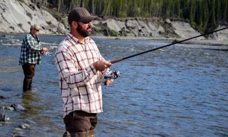 Copper River Guides Fishing 2021 Brandon Thompson DSC 0065