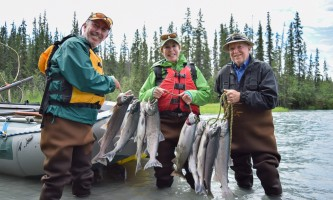 Copper River Guides Fishing 2021 Brandon Thompson DSC 0466