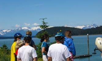 2012 Cycle Alaska 22019