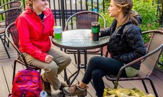 2018 Bluffs outdoor Perky Moose2019