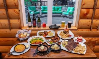 2019 Bluffs dinner options2019