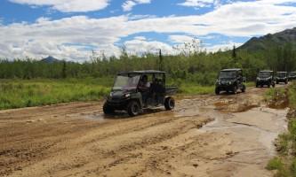 Denali ATV Adventures Denali ATV 222019
