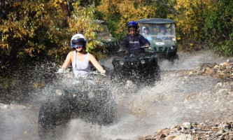 Denali ATV Adventures Den ATV22019