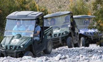 Denali ATV Adventures Den ATV12019