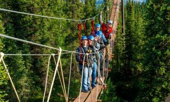 2018 Denali Park Zipline 392019