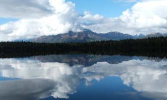 Alaska 33 Denali Southside River Guides