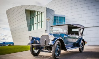 Fountainhead auto museum WEDGEWOODRESORT ID13562 museum 3