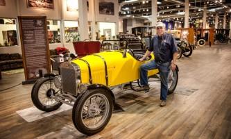 Fountainhead auto museum WEDGEWOODRESORT ID13562 museum 8 Michael Craft Photographyc2013
