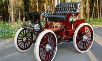 Fountainhead auto museum WEDGEWOODRESORT ID13562 museum 11