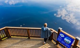Fairbanks fountainhead wedgewood wildlife sanctuary WW SANC Alaska Org Listing 0006 7 3119 Fnthd Aerials 17
