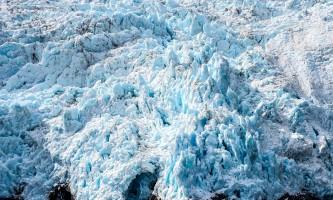 Glacier jetski adventures two skis glacier